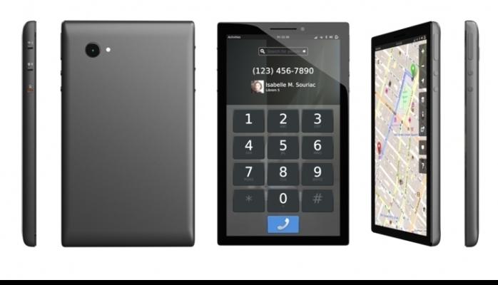 Purism Librem 5: təhlükəsiz Linux smartfonun istehsalı üçün 1,5 milyon dollar lazımdır