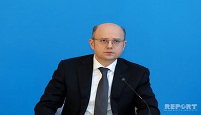 Министр: В нефтегазовый сектор Азербайджана инвестировано 95 млрд долларов