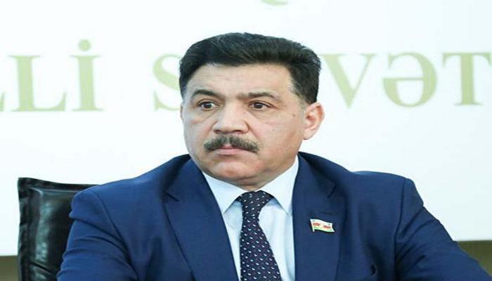 """Deputat: """"Ölkəmizdə statusundan asılı olmayaraq, heç kim qanunlara hörmətsiz yanaşa bilməz"""""""