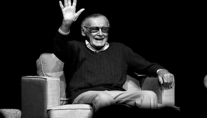 Умер создатель комиксов Marvel