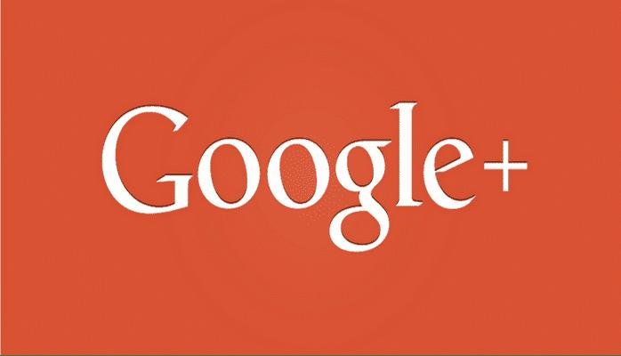 Şirkət Google + xidmətini bağlayır