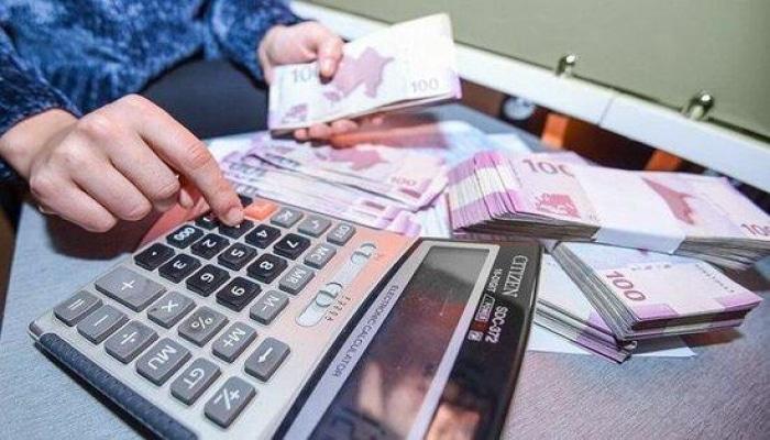 О правилах выплаты части зарплаты наемным работникам в Азербайджане