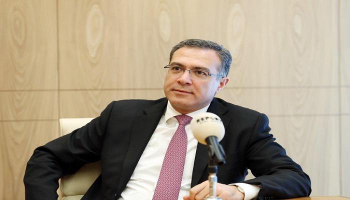 Шахмар Мовсумов: При сохранении нынешних цен на нефть доходы Азербайджана от продажи нефти и газа в 2019 году превысят ожидания до 30%