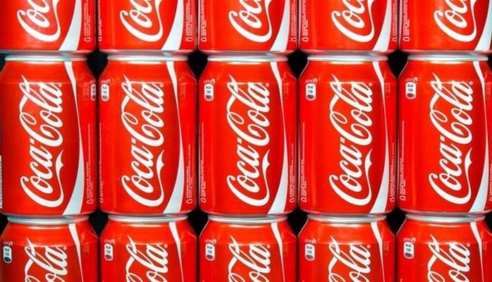 Coca-Cola выпустила алкогольную газировку