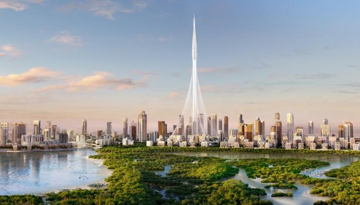 Дубай: удивительные открытия – 2020