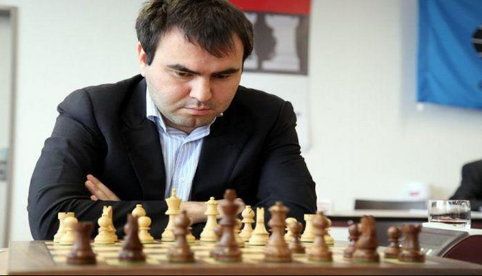 Shahriyar Mammadyarov ranks 4th in FIDE rapid ratings