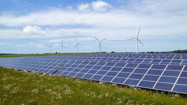 İngiltərə yaşıl energetika üzrə rekorda imza atdı