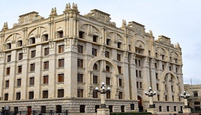 Состоялось открытие новых административных зданий Сумгайытской и Гянджинской городской прокуратуры