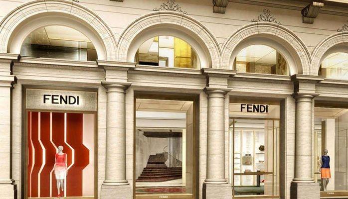 В новой рекламе Fendi звучат азербайджанские слова