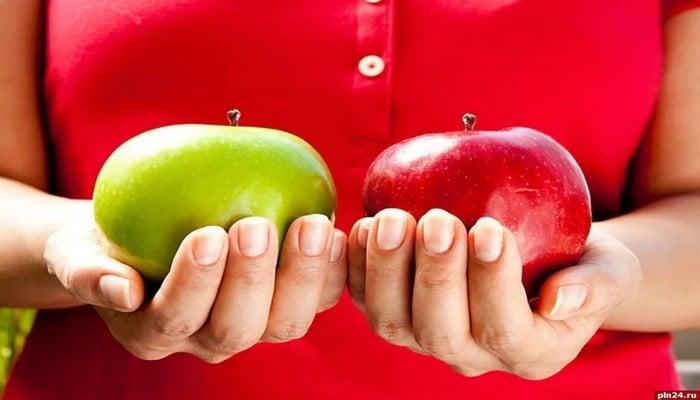 Яблочные бактерии