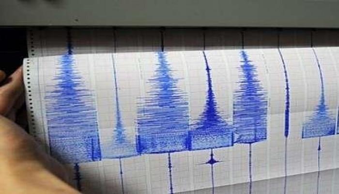 Еще одно землетрясение произошло в Турции