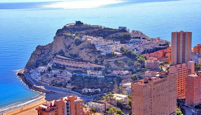 Испанская Валенсия может стать первой европейской столицей «умного» туризма