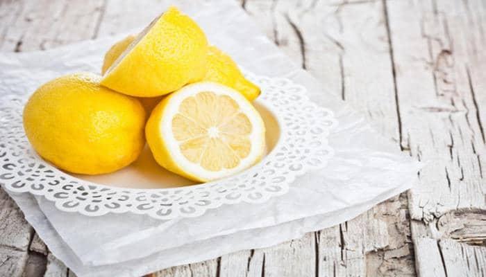 Каких болезней поможет избежать лимон
