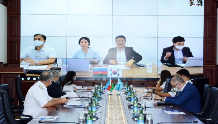 В Госкомитете таможни Азербайджана состоялась совещание по модернизации профильных услуг