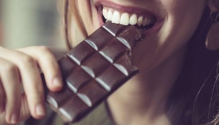 Диетологи озвучили жесткие правила употребления шоколада