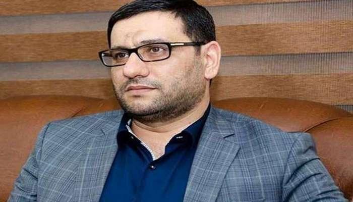 Hacı Şahin silahlanan erməni keşişlərdən danışdı