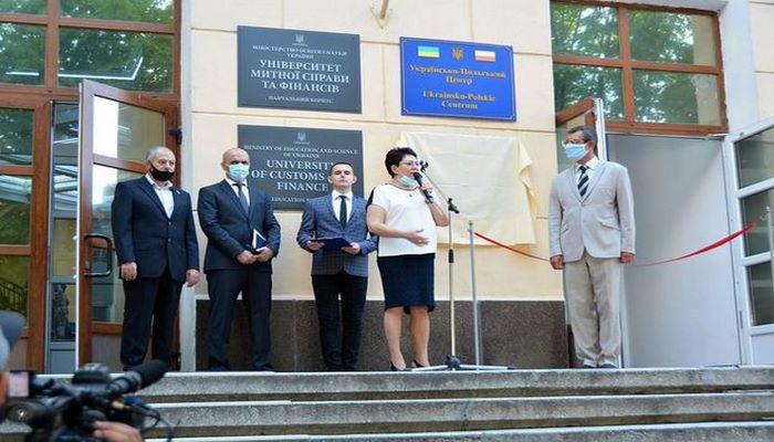 Dneprin iki universitetində Azərbaycan-Ukrayna mərkəzi fəaliyyətə başlayıb