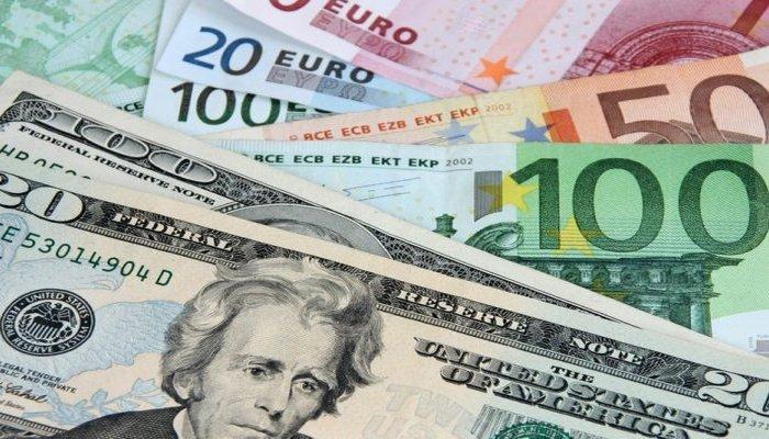 Dollar avroya nisbətən rekord həddə UCUZLAŞIB