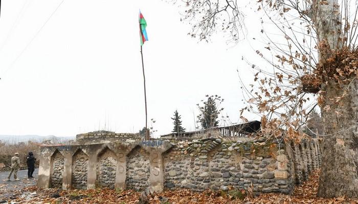 Dövlət başçısı əhalinin azad edilmiş ərazilərə qayıtmasından danışdı