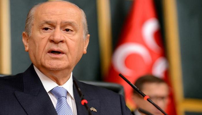 Dövlət Baxçalıdan anlamlı təmkin: MHP lideri Şuşa məktəbi haqqında danışmadı