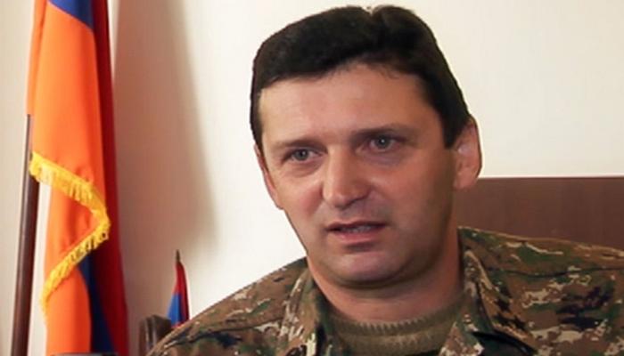 """Qondarma """"DQR""""in müdafiə naziri öldürüldü- İDDİA"""