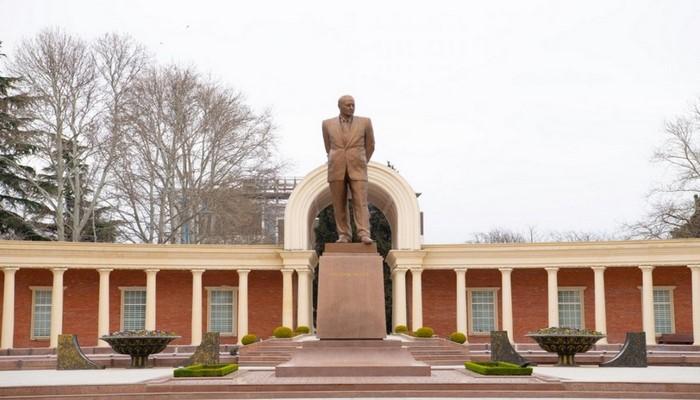 DTX-nin Gəncə şəhər idarəsinin yeni inzibati binasının açılışı olub