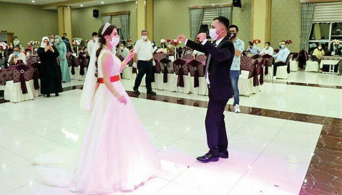 Düğünlere ve 65 yaşa kısıtlamalar artıyor: Hangi ilde ne tür kısıtlamalara gidilecek?