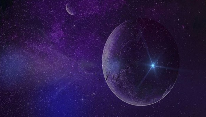 Dünya benzeri 45 gezegen bulundu: Yolculuk 17 bin 157 yıl sürüyor!