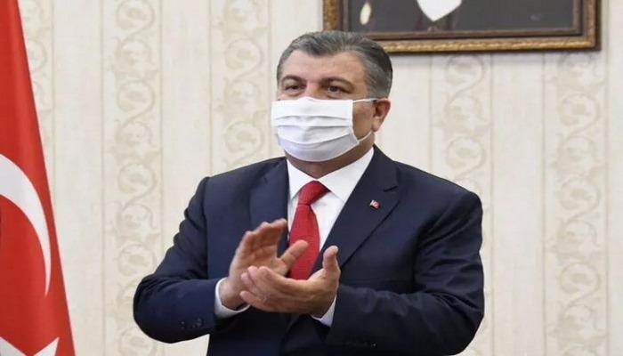 Dünya Sağlık Örgütü (DSÖ) İstanbul Ofisi açıldı! Sağlık Bakanı Koca duyurdu