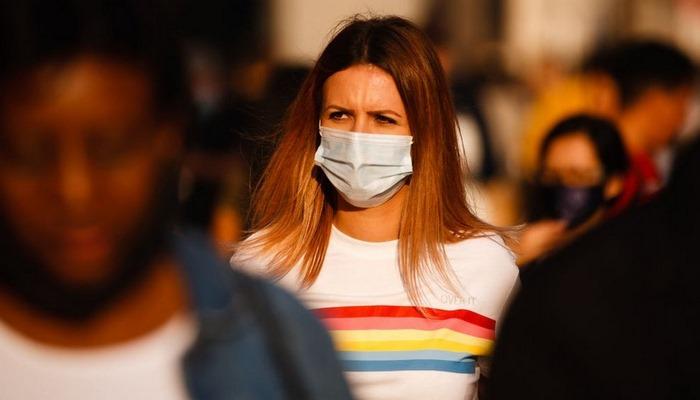 Dünya Sağlık Örgütü uzmanı Dr. Nabarro: Koronavirüs salgınının daha başlangıcındayız
