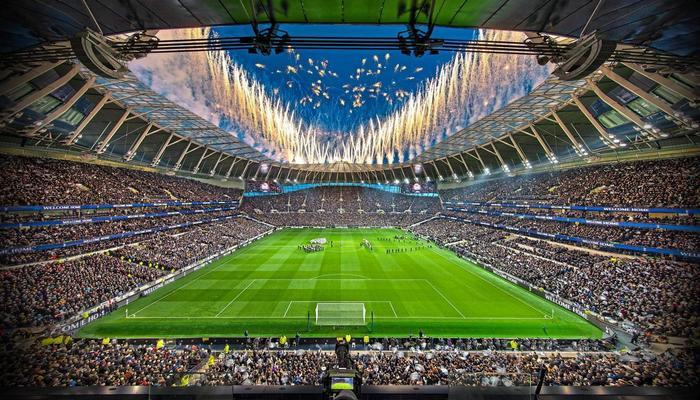 Dünyanın ən yaxşı stadionları açıqlandı