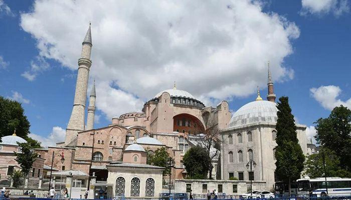 Dünyanın gözü İstanbulda olacaq – Ayasofya camisi üçün tarixi gün gəldi