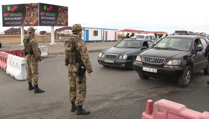 Два района исключены из зоны строгого карантинного режима, один район включен