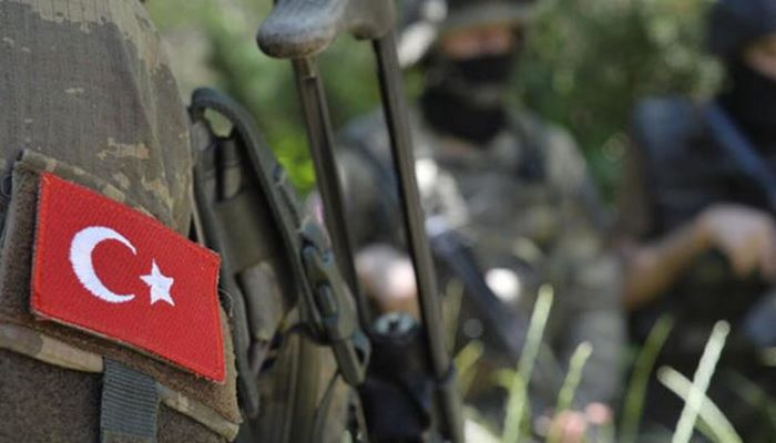 Два солдата турецкой армии стали шехидами