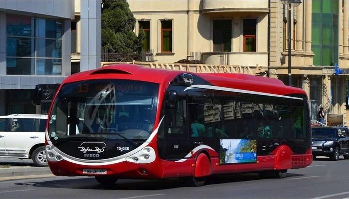 Движение общественного транспорта на выходных может быть восстановлено