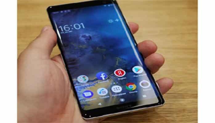 """Qabaqcıl """"Sony Xperia XZ3"""" smartfonu rəsmən təqdim edilib"""
