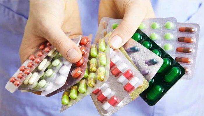 Çox antibiotik qəbul edən insanda nə baş verir - Ens.az - 4 dildə xəbərlər  və ensiklopediya, ən son xəbərlər, en son xeberler