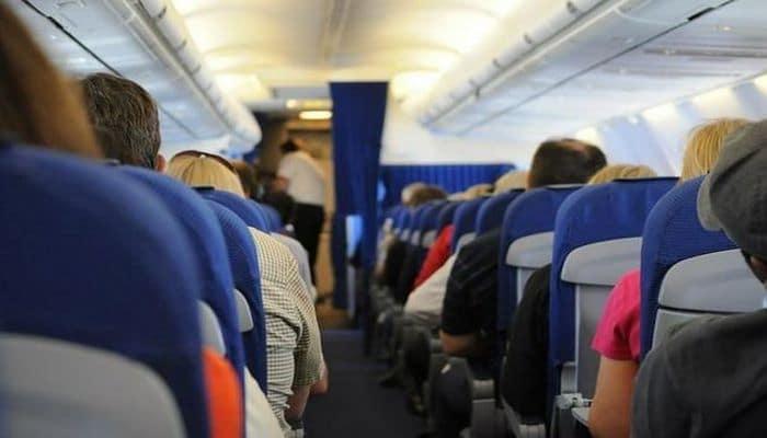 Эксперты назвали наиболее безопасные места в салоне при крушении самолета