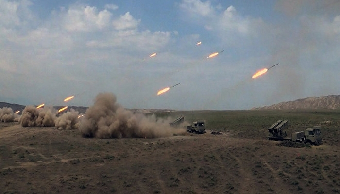 AMEA layihələri Azərbaycan ordusunda tətbiq olunacaq