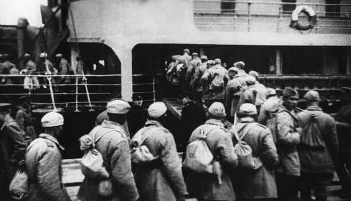 Промышленность, транспорт, наука и культура Азербайджана в 1941-1945 гг.