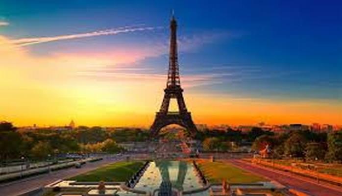 Париж: квартиры в 1 кв.метр