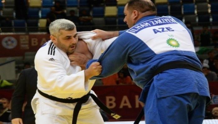 Дзюдоисты-паралимпийцы Азербайджана находятся в Грузии