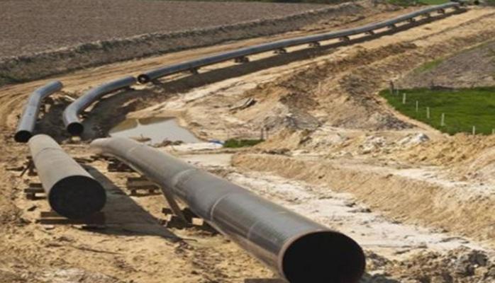 Северная Македония построит еще один трубопровод для транспортировки азербайджанского газа