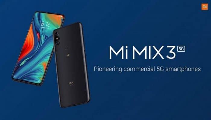 """""""Xiaomi"""" 5G şəbəkəsini dəstəkləyən ilk smartfonunu təqdim edir"""