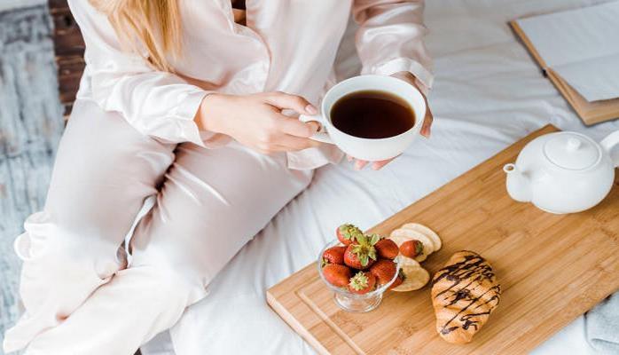 Продукты, которые не следует есть на завтрак