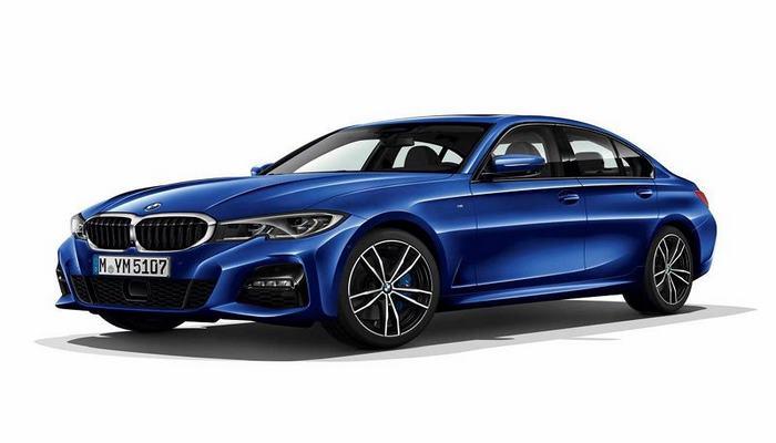 2019 BMW 3 Serisi, Güvenlik Konusunda Bir Önceki Modelin Üstüne Çıktı