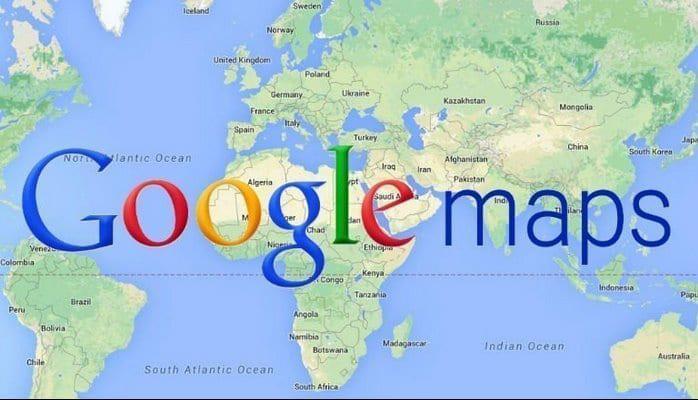Google Haritalar'a Mesajlaşma Özelliği Geliyor