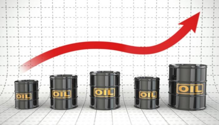 Азербайджанская нефть подорожала почти на 9%