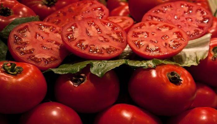 В Россию не пропустили помидоры из Азербайджана