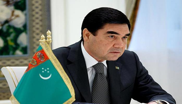 Прикаспийский регион может превратиться в один из стратегических энергетических узлов международного значения - президент Туркменистана